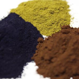 一般型硫化染料「ASATHIO」