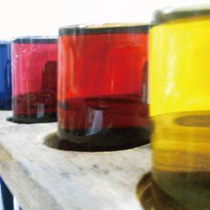 水溶性型硫化染料「ASATHIOSOL」