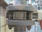 私達は、安全な製品を提供していくために、塵や気付き難い錆に対しても最新の注意を払い行動しています。